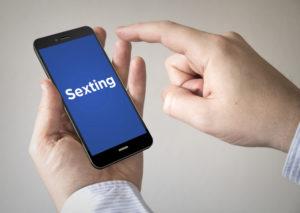 App beste sexting The 8