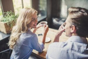 bästa Speed Dating frågor att ställa en kvinna