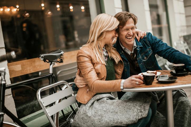 Flirten dating psychologie