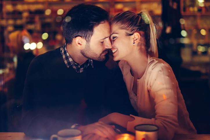 Speed Dating wijnproeverij