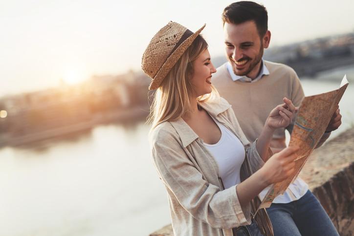 Hoe te om een profiel op een daterende plaats te beginnen
