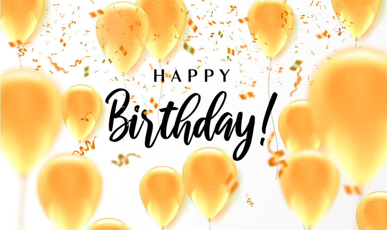 Uitgelezene 100+ Grappige en Leuke Gelukkige verjaardag en Happy Birthday VE-51