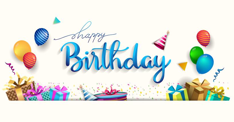 Wonderbaar 100+ Grappige en Leuke Gelukkige verjaardag en Happy Birthday YI-68