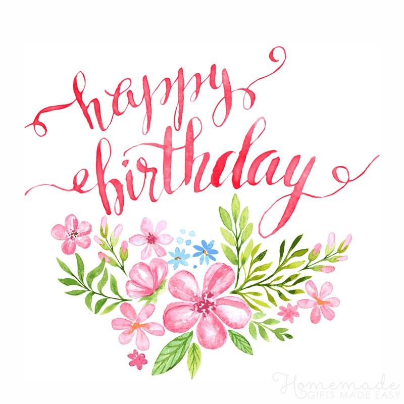 75 Gelukkige Verjaardag Wensen En Afbeeldingen Voor Je