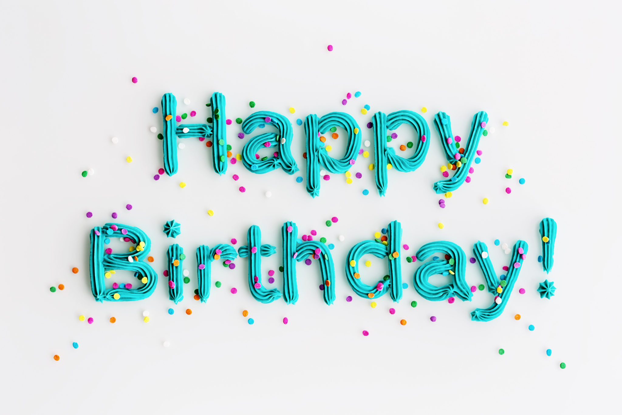 Nieuw Top Five Gelukkige Verjaardag Man Te Laat BD-25