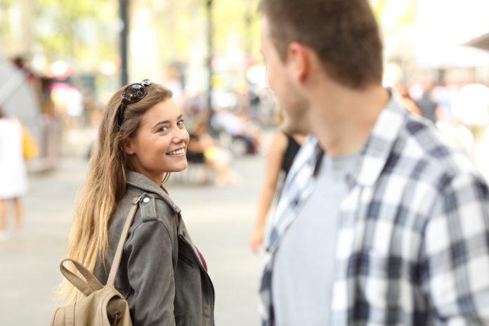 Flirten met je beste vriend