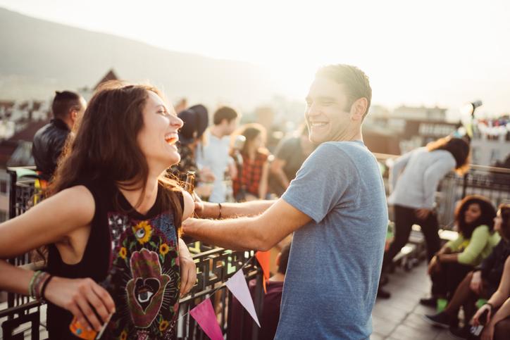 Waar ontmoet ik single mannen? 7 goede tips | blogger.com
